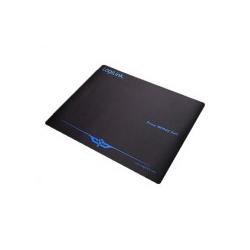 LogiLink Gaming Mousepad Mauspad Gewebe, Gummi (ID0017)