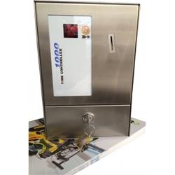 Münzeinwurf Münzsystem - 0,50 € - 400 V