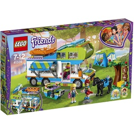 Lego Friends Mias Wohnmobil (41339)
