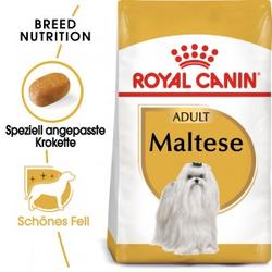 Royal Canin Adult Malteser Hundefutter 3 x 1,5 kg