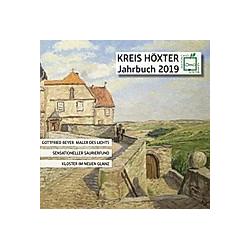 Kreis Höxter Jahrbuch 2019 - Buch