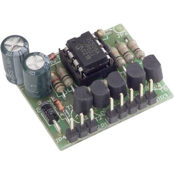 TAMS Elektronik 53-02156-01-C LC-15 Blinkelektronik Einsatzfahrzeug 1St.