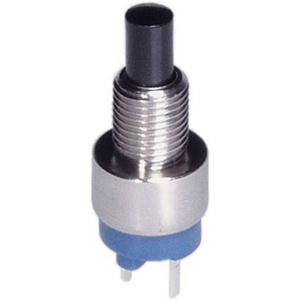 APEM 9433NCD Drucktaster 30 V/DC 0.1A 1 x Aus/(Ein) tastend 1St.