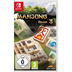 Mahjong Deluxe 3 Nintendo Switch USK: 0