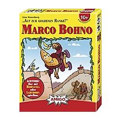Marco Bohno (Kartenspiel)