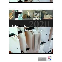 Jahrbuch Hochtaunuskreis 2020 als Buch von