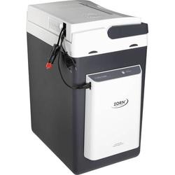 ZORN Kühlbox E Akku Cooler Z32 12/230V A++ Kühlbox EEK: A++ (A+++ - D) Thermoelektrisch 230 V, 12V