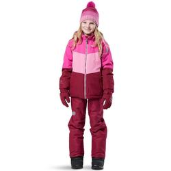 COLOR KIDS Winterjacke mit reflektierenden Details 152