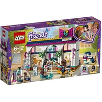 Lego Friends Andreas Accessoire-Laden (41344)