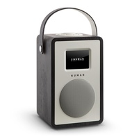 NUMAN Mini Two Design-Internetradio