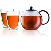 Bodum Assam Tee-Set