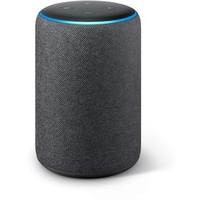 Amazon Echo Plus (2. Generation) anthrazit