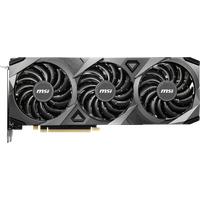 MSI GeForce RTX 3070 Ventus 3X OC 8 GB GDDR6 1500 MHz