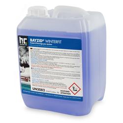 1 x 5 Liter BAYZID® Winterfit Überwinterungsmittel für Pools(5 Liter)