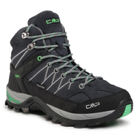 CMP Rigel Mid WP M anthracite/verde fluo 44