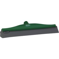 Vikan Kondenswasserabzieher, 400 mm, zur effektiven Entfernung von Kondenswasser, Farbe: grün