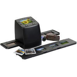 DigiScan zur Digitalisierung von Negativ- und Diafilmen
