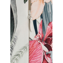 Lavard Bleistiftrock mit Blumenmotiv 84621
