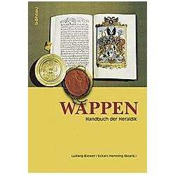 Wappen - Buch