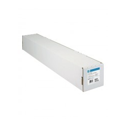 HP Gestrichenes Papier Rolle 91,4 cm x m 1 Rollen (C6980A)