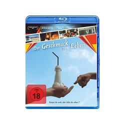 Der Geschmack von Leben Blu-ray