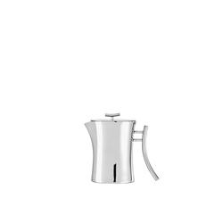sambonet Kaffeekanne Bamboo Edelstahl 18/10 Kaffeekanne 27 cl, 0,27 l