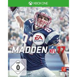 Madden NFL 2017 - XBOne
