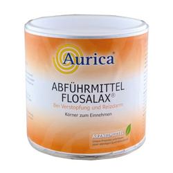 ABFÜHRMITTEL nat Flosalax Körner 300 g