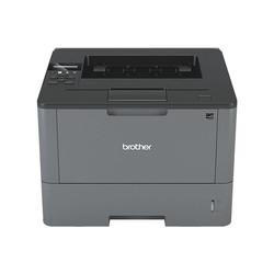 Brother HL-L5200DW Schwarz-Weiß Laserdrucker, (automatischer Duplexdruck, netzwerk- und WLAN-fähig)
