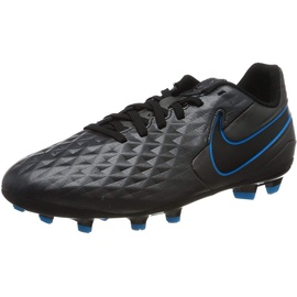 Nike Tiempo Legend 8 Academy FG/MG black/blue hero 29,5