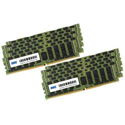 OWC PC-Arbeitsspeicher Modul OWC2666R1M192 192GB 12 x 16GB DDR4-RAM 2666MHz