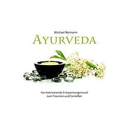 Ayurveda - (CD)