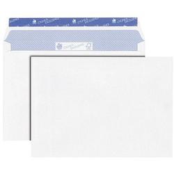 MAILmedia Briefumschläge Cygnus Excellence® DIN C5 ohne Fenster weiß 25 St.