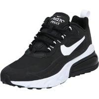 Nike Wmns Air Max 270 React black-white/ white-black, 40.5