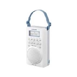 Taschenradio wasserdicht DAB+,UKW,RDS,JIS7,BT