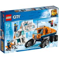 Lego City Arktis-Erkundungstruck