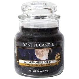 Yankee Candle Midsummer´s Night Duftkerze 104 g