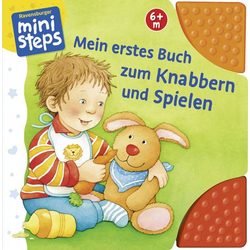 Neubacher-F., Knabbern u. Spielen