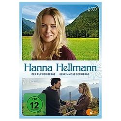Hanna Hellmann - DVD  Filme