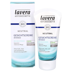 LAVERA Neutral Gesichtscreme 50 ml
