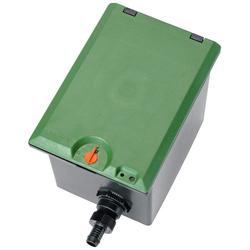 GARDENA Bewässerungssteuerung Ventilbox V1, 01254-20, für 1 Bewässerungsventil