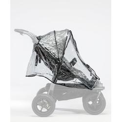 TFK Regenschutz für Mono oder Duo Kinderwagen, TFK Kinderwagen Modell: Duo Sportkinderwagen