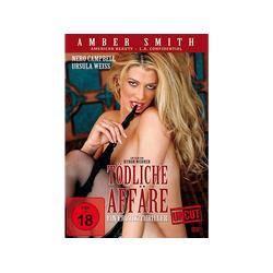 Tödliche Affäre DVD