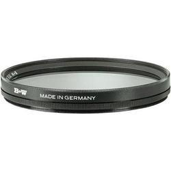 B+W F-Pro HTC MRC KSM (82mm, Polarisationsfilter), Objektivfilter, Schwarz