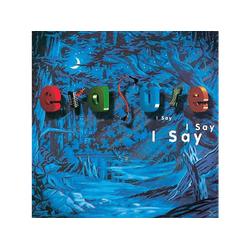 Erasure - I Say (Vinyl)
