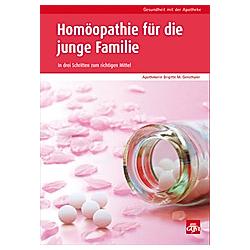 Homöopathie für die junge Familie