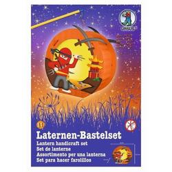 Laternen-Bastelset Easy Line 11 Ninja