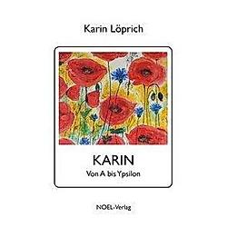 Karin. Karin Löprich  - Buch