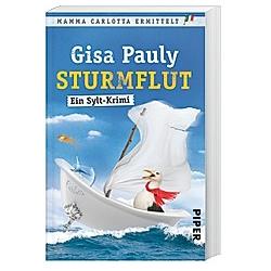 Sturmflut / Mamma Carlotta Bd.13. Gisa Pauly  - Buch
