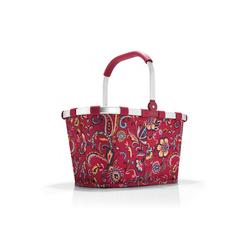 REISENTHEL® Einkaufskorb Einkaufskorb carrybag frame rot